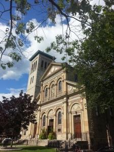 St Paul's Basilica