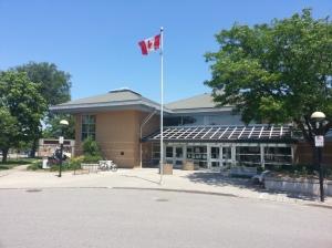 Agincourt Recreation Centre