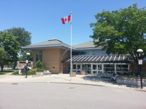 Agincourt Recreation Centre