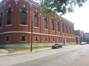 Hydro Building 2