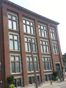 McLain Building 2