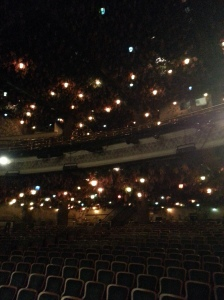 The Winter Garden Theatre