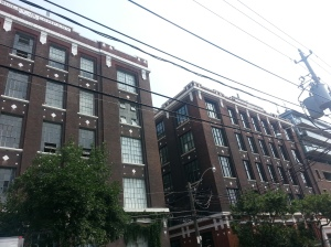 Wrigleys Building 2