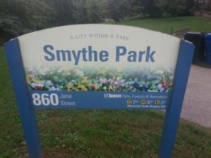 Smythe Park 1
