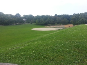 Withrow Park 1