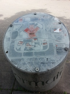 Albert Campbell Square Map (2)