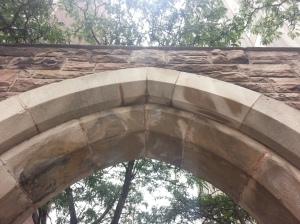McGill Street Arch (2)