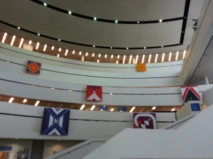 Scarborough Civic Centre Inside (6)
