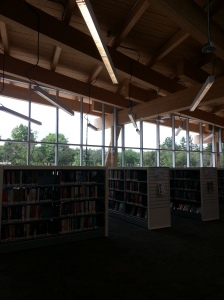 Scarborough Civic Centre Library Interior (3)