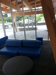 Scarborough Civic Centre Library Interior (4)