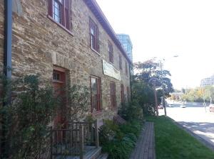 Montgomery's Inn (2)