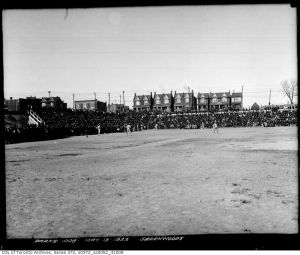 Greenwood Park 1922