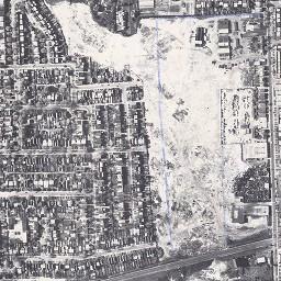 GreenwoodAerial1953