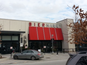 Shops At Don Mills Bier Markt