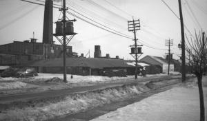 Toronto Brick Company Walpole and Felstead