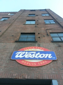 Weston Bakeries Eastern Avenue