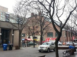 4. St Lawrence Market