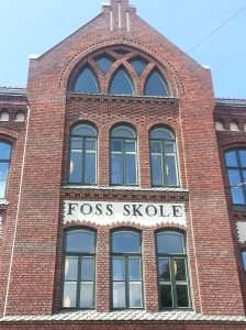 25. Foss Skole