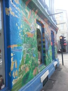 30. Toftes Gate Mural