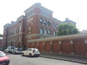 31. Grünerløkka skole school