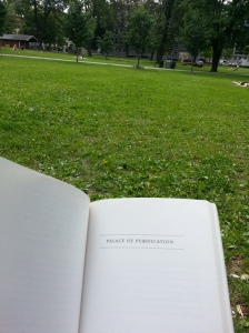 46. Sofienbergparken