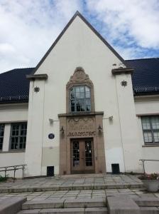 48. Deichmanske bibliotek