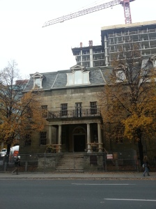 0. Bank of Upper Canada Building