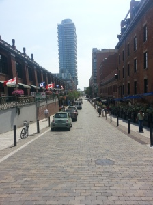 7. Market Street