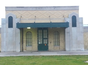 23. R.C. Harris Water Treatment Plant Back