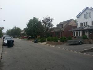 5. Warden Avenue