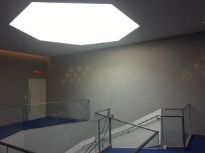 14. Aga Khan Museum Theatre Lobby