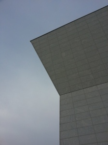2. Aga Khan Museum Outside