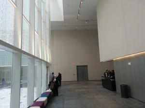 4. Aga Khan Museum Main Floor