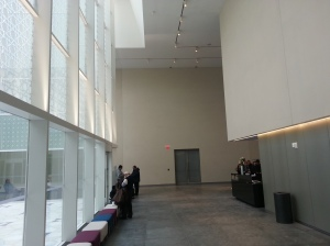 4. Aga Khan Museum Main Floor