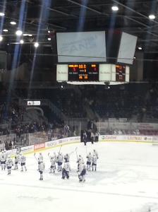 23. Toronto Marlies Win