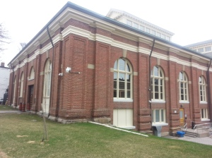 10. High Level Pumping Station