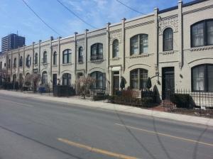 23. Belmont Street Toronto