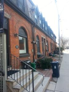 24. Belmont Street