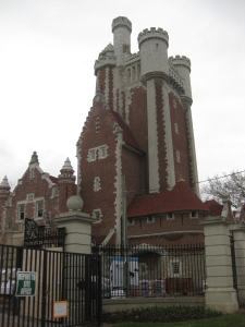 29. Casa Loma Stables