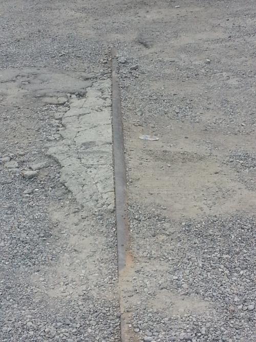 30. Tecumseth Street Radial Spur