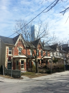 33. Hazelton Avenue