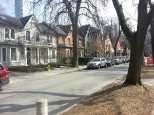 34. Hazelton Avenue