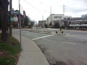 4. Davenport, Poplar Plains, MacPherson Intersection