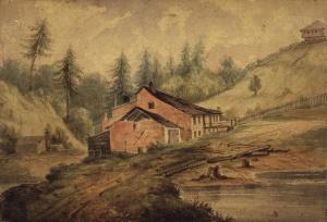 Joseph Bloor Brewery, 1865