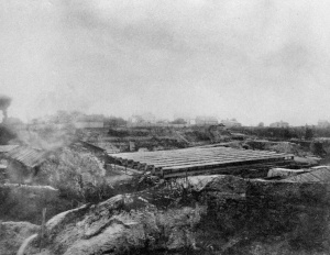 Yorkville Brickyards, 1880s