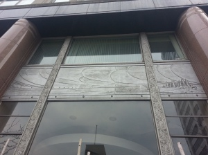 22. Arthur Meighen Building