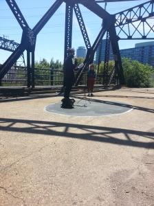 10. Learnt Wisdom Old Eastern Avenue Bridge