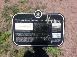 4. Don River Heritage Toronto plaques