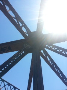 8. Old Eastern Avenue Bridge