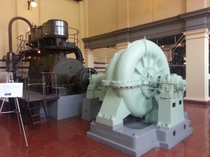 High Level Pumping Station 3